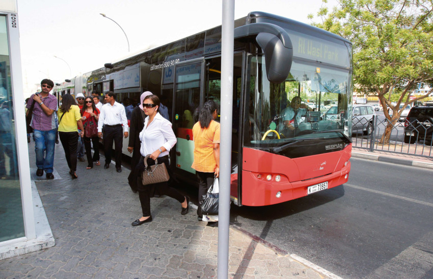 RTA to open three new bus routes, upgrade others | Transport