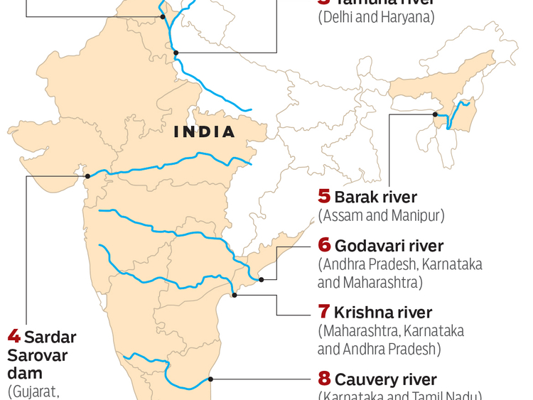 Water riots in India — a few reasons | India – Gulf News