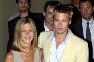 Hollywood: Jennifer Aniston, Brad Pitt get flirty during virtual reunion