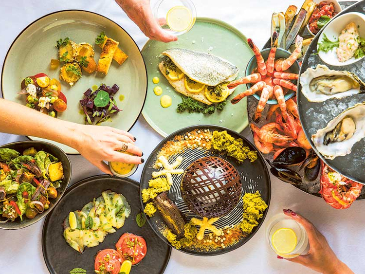 Brunch in Dubai: 101 places to eat | Food – Gulf News