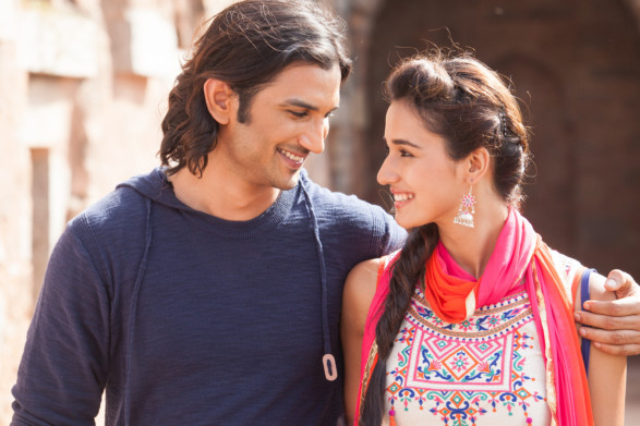 Birhday girl Disha Patani turns 29: A look at her journey to Bollywood stardom