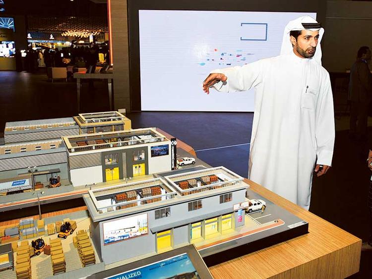 Dubai Wholesale City gets into full leasing mode   Property