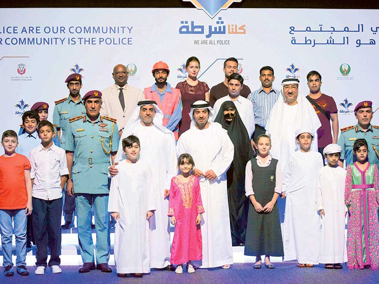 Abu Dhabi aims to become world's safest city | Government