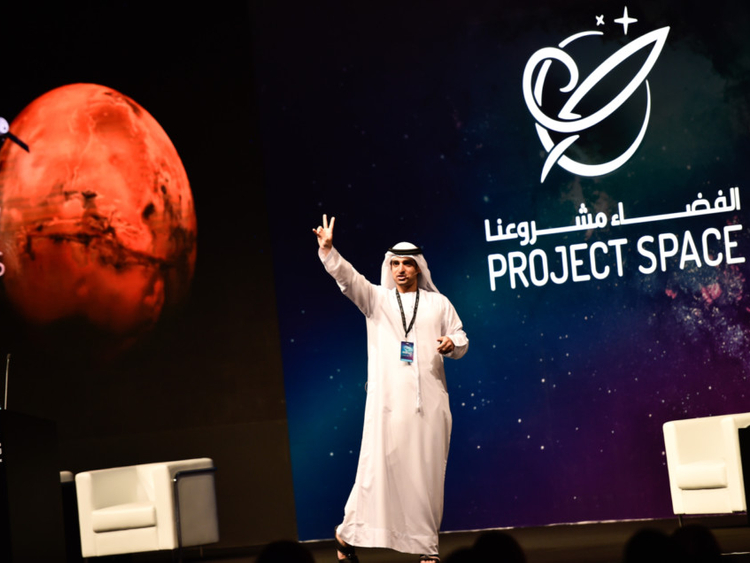 UAE Mars mission on track for 2020 launch