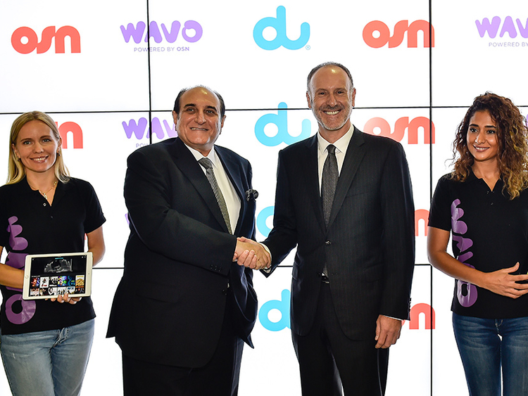 Du subscribers can watch OSN Wavo for free | Media – Gulf News