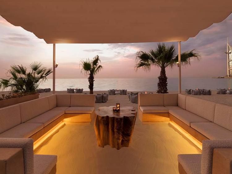 30 Outdoor Bars And Restaurants In Dubai Food Gulf News