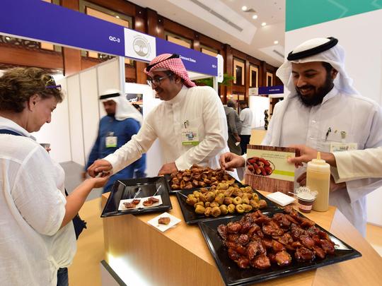 Dubai Seen As Halal Foods Hub Between East And West Food Gulf News