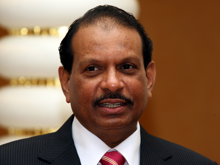 Meet the 9 richest Indian expatriates in the UAE | Lifestyle