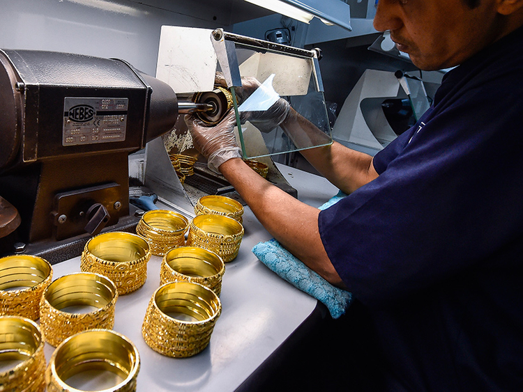 India's Malabar Gold to use Dubai as production base for