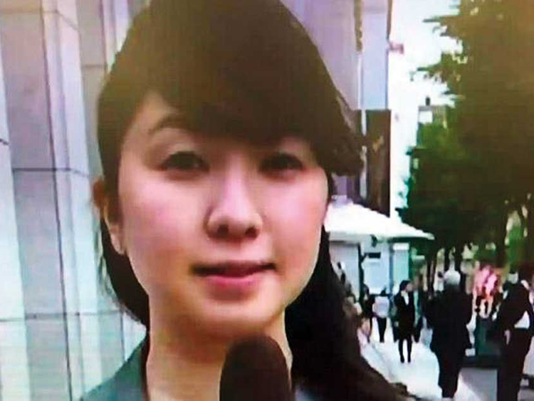 Young reporter died after 159 hours of overtime | Asia