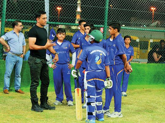 Do stars like Mahendra Singh Dhoni or Rohit Sharma make good coaches?