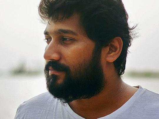 Tharangam' director Dominic Arun explores dark humour