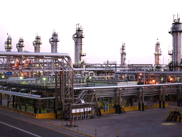 Saudi Aramco to invest $44b in giant India oil refinery