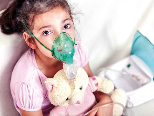 Pneumonia - WHO | World Health Organization