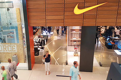 cabina Mount Bank marxista  Niketown to open at Dubai Mall in 2018 - sources | Retail – Gulf News