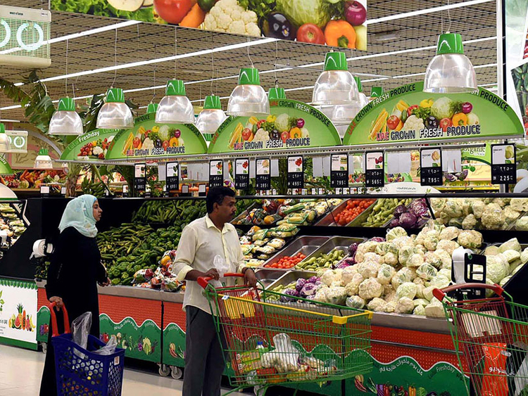 All food set to be taxed under VAT in UAE