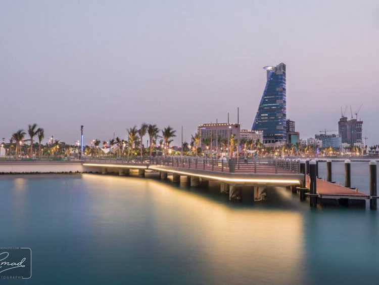 Jeddah Waterfront Park - Things To Do In Jeddah