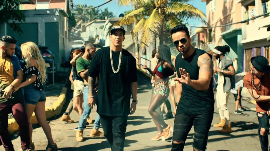 Why 2017 was the year for Latin pop music
