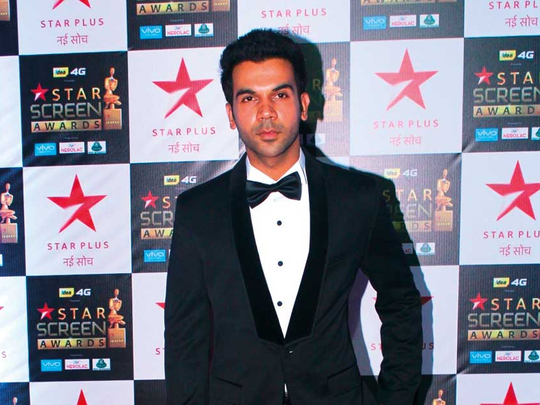 Star Screen Awards brings out Bollywood stars