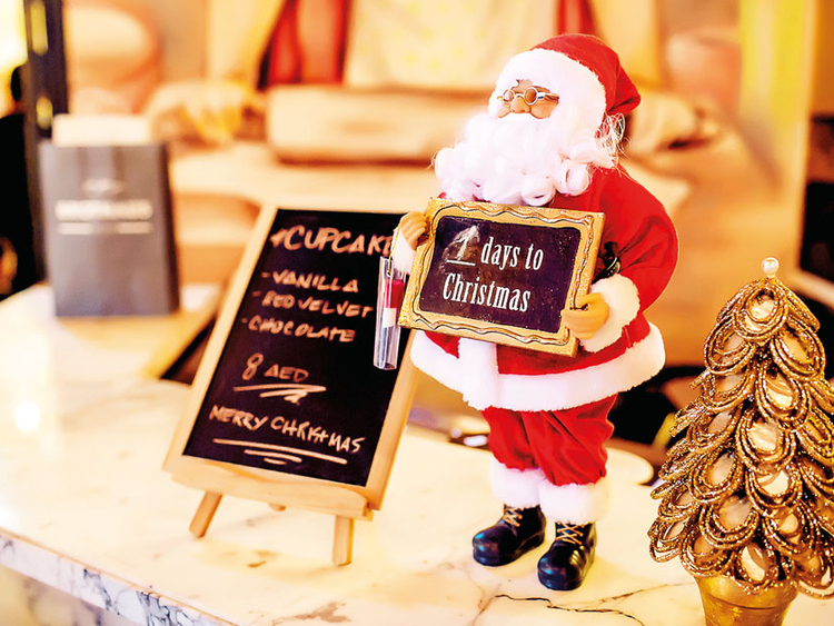 Places To Eat On Christmas.9 Places To Eat On Christmas Eve Community Gulf News