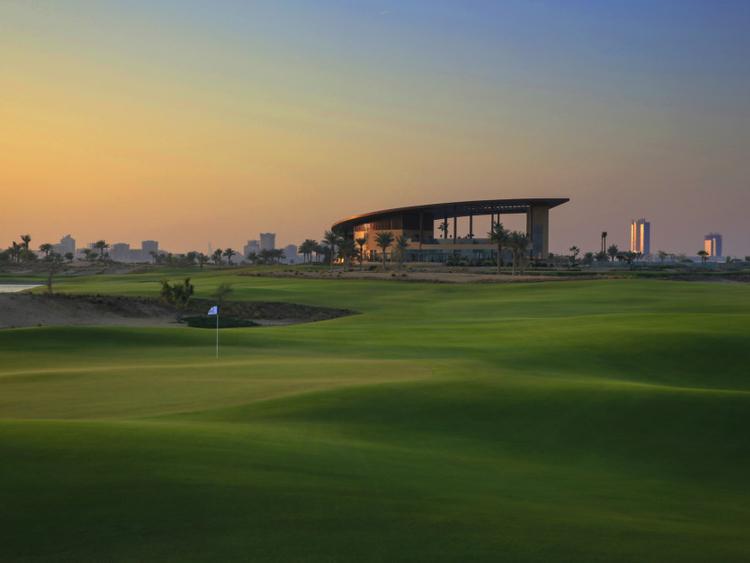 06382b343a5 Donald Trump s Dubai golf club  7 things to know