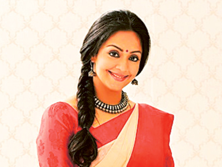 Jyothika's next is a Bala film