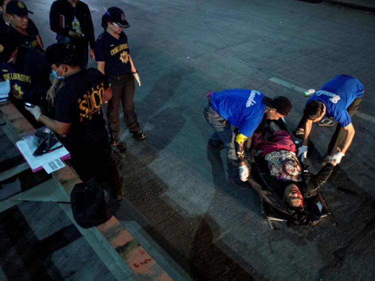 Philippines: Land of a thousand guns | Philippines – Gulf News