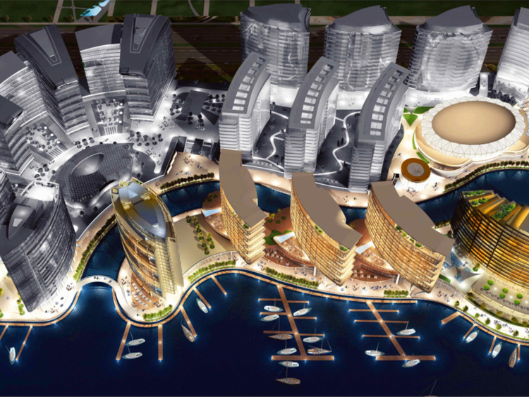 New Dubai landmarks on the horizon