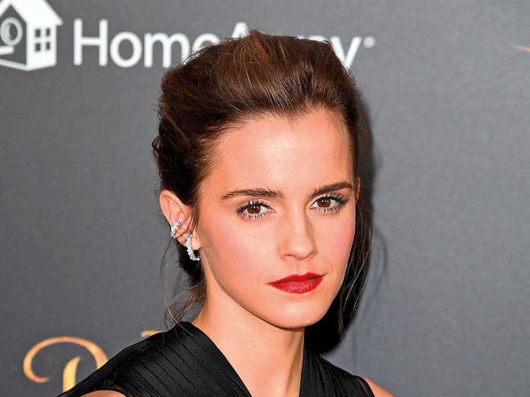 Video emma watson porno Emma Watson