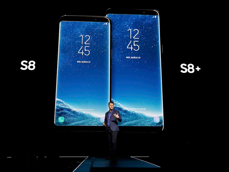 Things samsung can do that iphone cant