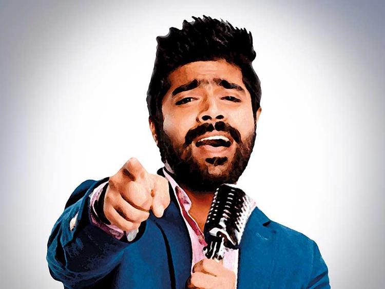 Indian Idol' winner Revanth has Bollywood dreams