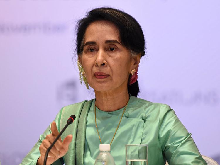 Can Aung San Suu Kyi can fix the world's longest-running civil war?