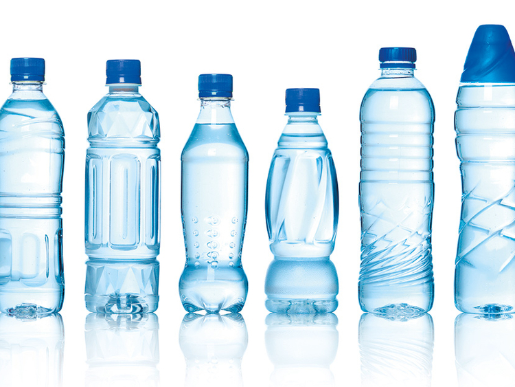 Bottled water: Is it all the same? | Society – Gulf News