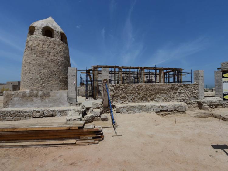 Centuries-old souq to be restored in RAK