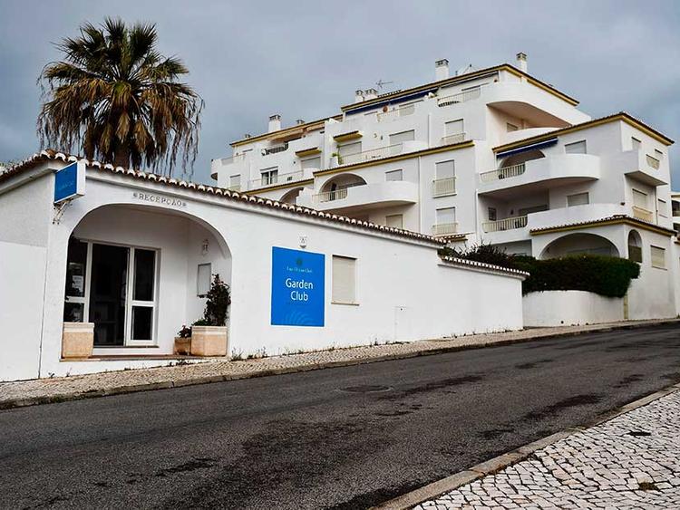 Madeleine McCann's disappearance haunts Portuguese resort