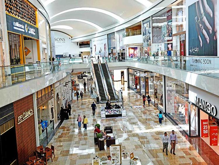 Uae Malls To Operate Food Courts In Ramadan