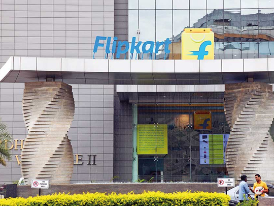 India enforcement agency threatens Flipkart, founders with $1.35 billion fine: Sources