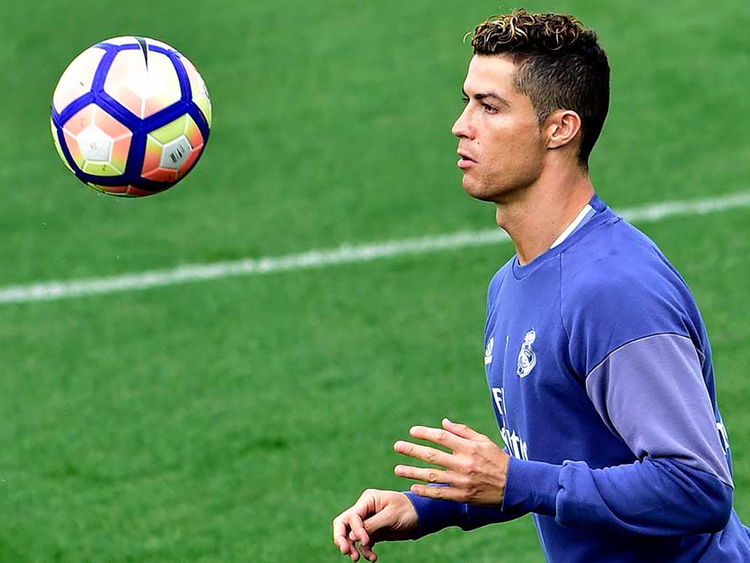 a391573cf732 Zidane says Cristiano Ronaldo has realised the need to rest