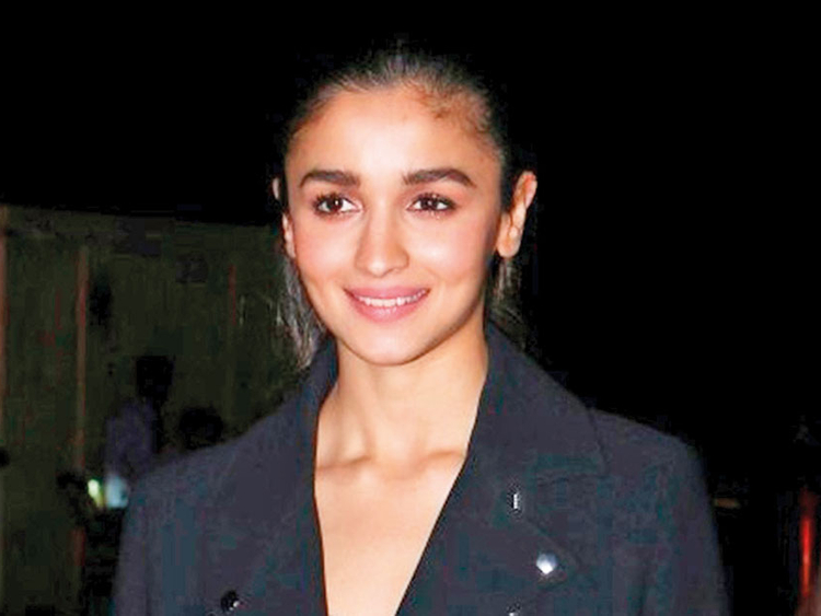 7 Bollywood stars who are vegetarian | Entertainment – Gulf News