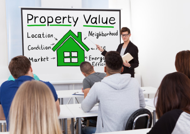 A valuer's obligations and responsibilities | Property