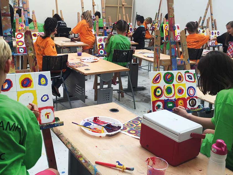 11 summer camps for kids in the UAE | Entertainment – Gulf News