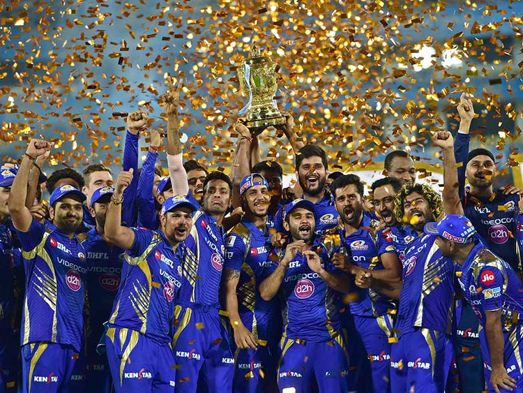 Dubai 'venue of choice' for mini Indian Premier League | Ipl