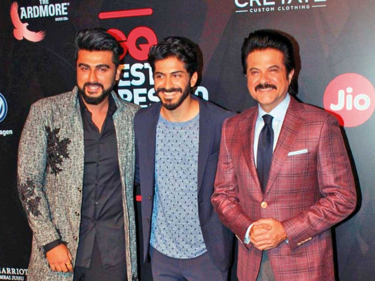 Anil Kapoor pens heartwarming birthday wishes for son Harshvardhan | Bollywood – Gulf News