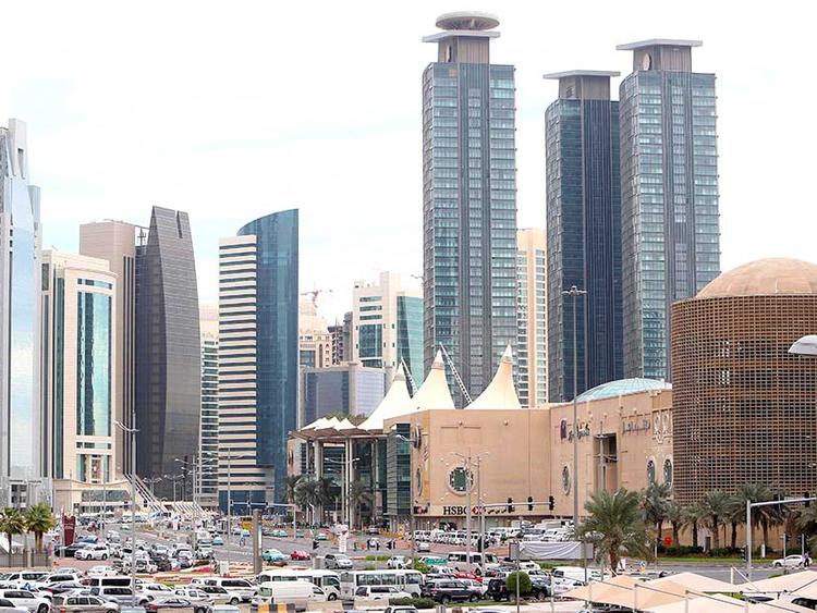 Saudi, UAE, Bahrain, Egypt cut ties with Qatar over