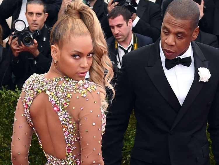 Beyonce And Jay Z Twins Names Could Be Rumi And Sir Entertainment Gulf News
