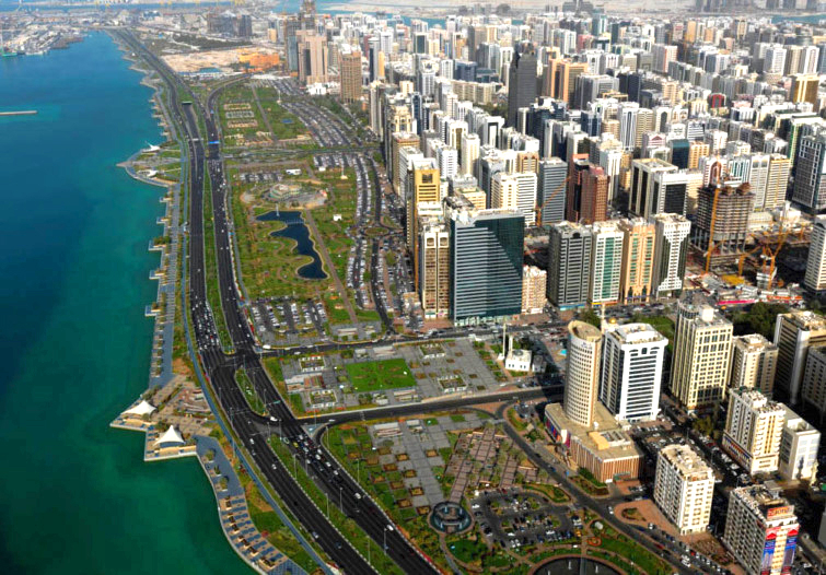 Abu Dhabi second on list of world's best cities