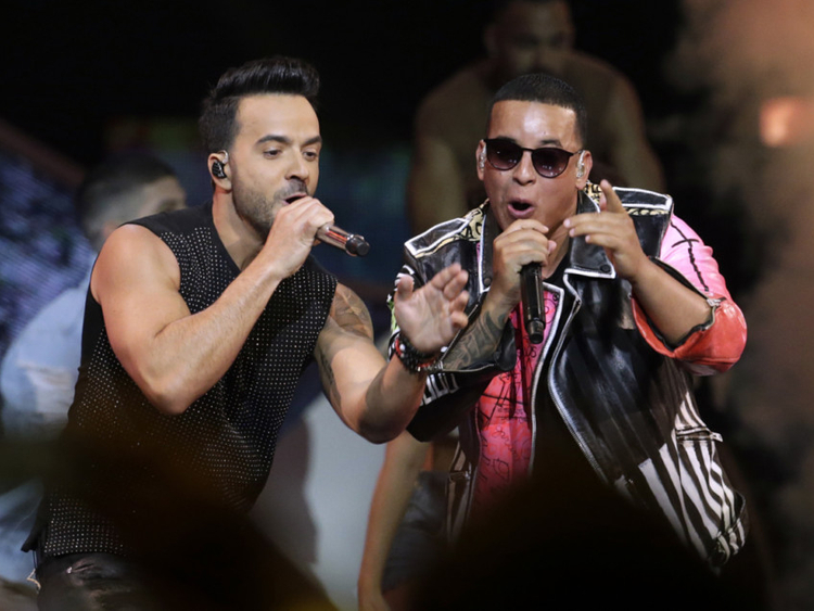 Despacito' and other non-English songs that become global hits
