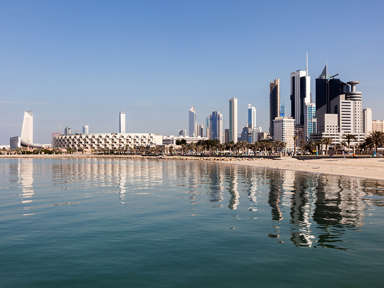 15-year cap on expatriates in Kuwait proposed   Kuwait