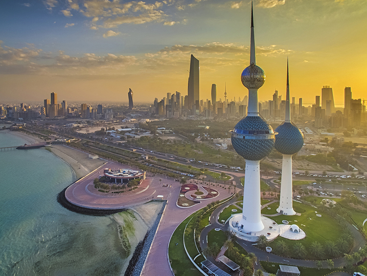 Revival of mega projects heralds positives for Kuwait