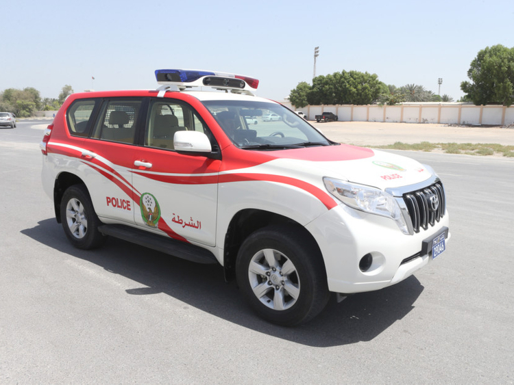 Drivers in some emirates will not be fined during Eid Al
